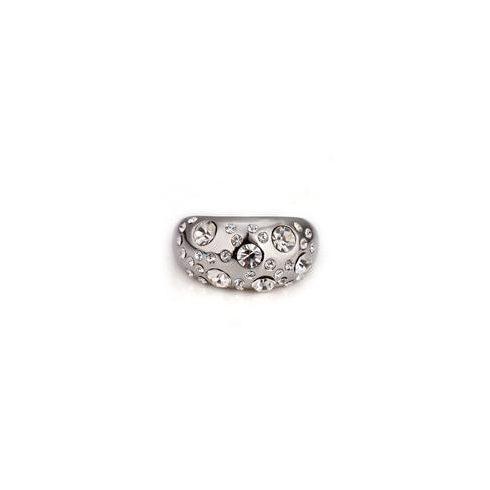 Strassz gyűrű