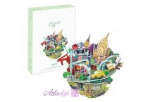 3D puzzle New-York persely