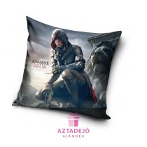Assassin's Creed párna díszpárna 40x40
