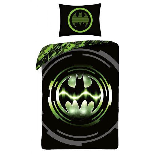 Batman zöld ágyneműhuzat 140x200 cm