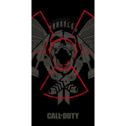 Call of Duty törölköző 70x140 cm