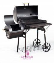G21 BBQ big grillsütő+grilltakaró