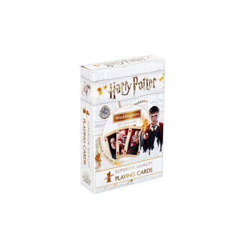 Harry Potter Waddingtons francia kártya új kiadás