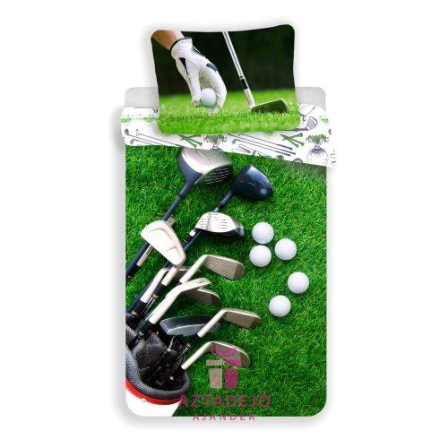 Golf ágyneműhuzat 140×200cm, 70×90 cm