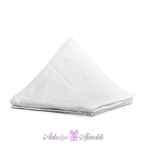Nyári Takaró 200 x 220 cm Fehér