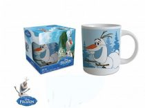 Bögre Disney Jégvarázs, Frozen (237ml)