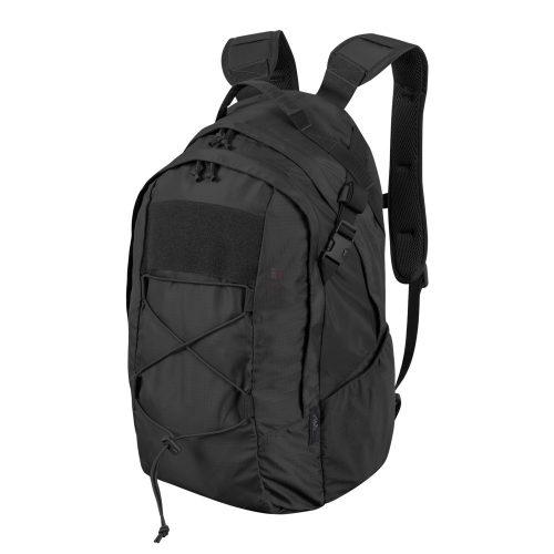 Helikon-tex EDC LITE BACKPACK® - NYLON fekete hátizsák