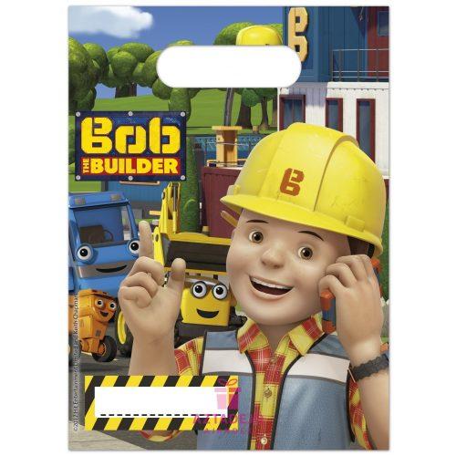 Bob, a mester Ajándéktasak 6 db-os