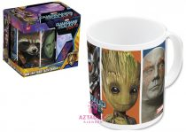 Guardians of the Galaxy, A galaxis őrzői  bögre 325ml