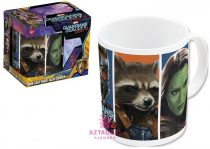 Guardians of the Galaxy, A galaxis őrzői 325ml bögre