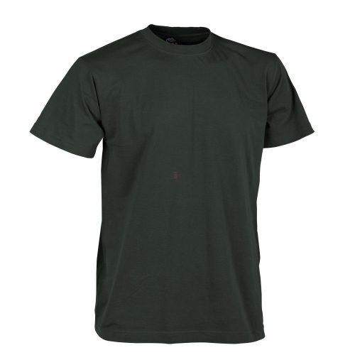 Helikon-tex fekete pamut póló