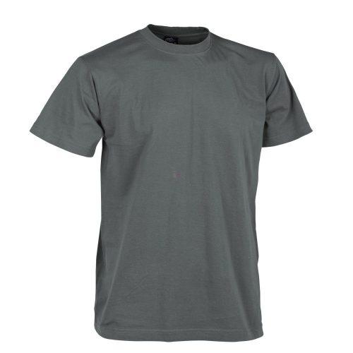 Helikon-tex sötétszürke pamut póló