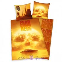 Fear the walking dead ágynemű