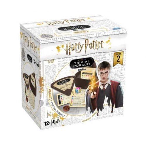 Harry Potter Trivial Pursuit  2.rész kérdéseivel!