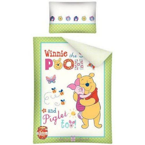 Gyerek ágyneműhuzat Disney Winnie The Pooh 100*135 cm