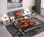 Városos ágynemű